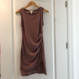 Nordstrom Leith SZ: S Dress